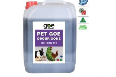 Lepus - GOE LITTLE PET ODOUR GONE / EXTRA KOKU GİDERİCİ 5 LT LPS-GS-023