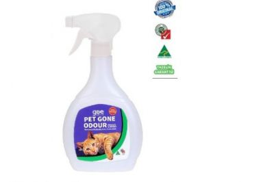 Lepus - GOE CAT ODOUR GONE / EXTRA- Koku Giderici 500 ml. LPS-GS-021