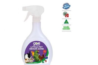 Lepus - GOE LİTTLE ODOUR GONE / EXTRA- Koku Giderici 500 ml. LPS-GS-022