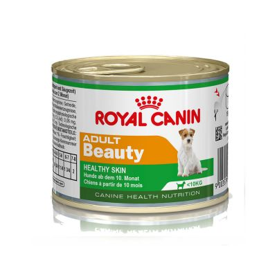 Royal Canin - Royal Canin Adult Beauty Konserve Mama 195 Gr