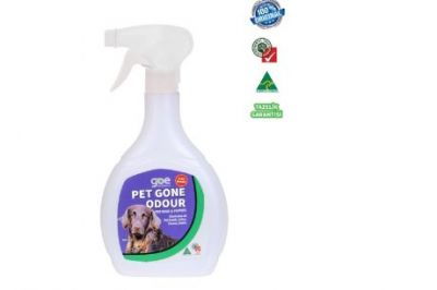 Lepus - GOE DOG ODOUR GONE / EXTRA- Koku Giderici 500 ml. LPS-GS-020