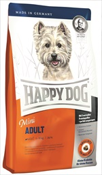 Happy Dog - Happy Dog Mini Adult Tavuk Etli 4 Kg