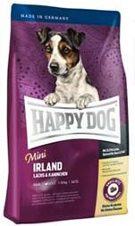 Happy Dog - Happy Dog Mini Irland Somonlu ve Tavşanlı 4 Kg